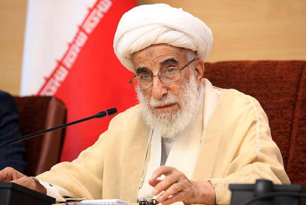 آية الله جنتي: اميركا لن ترتكب حماقة الحرب ضد ايران