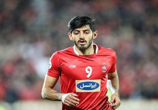 ايراني يفوز بجائزة هدف الاسبوع بدوري أبطال آسيا