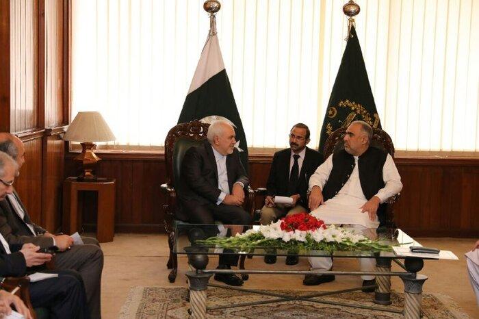 رئيس البرلمان الباكستاني: وحدة الأمة الإسلامية ضرورية لمواجهة التحديات
