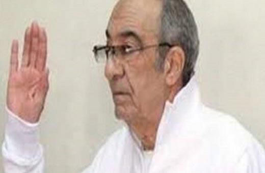 مصر.. الإفراج عن أموال رئيس ديوان مبارك