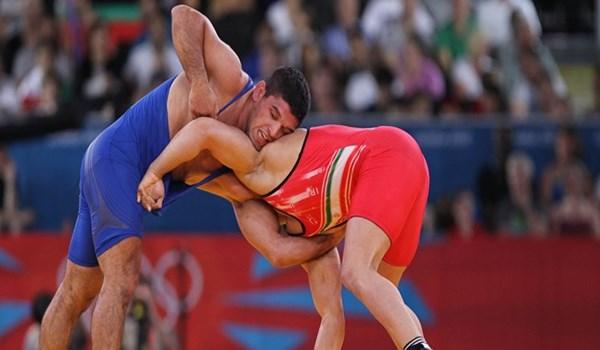 ايران تحصد 7 ميداليات ملونة في بطولة ايطاليا الدولية بالمصارعة الحرة