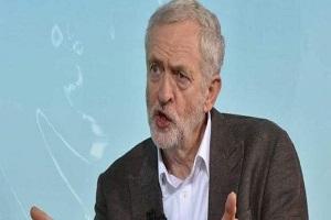 كوربين يدعو لإجراء انتخابات عامة أو استفتاء ثان ببريطانيا