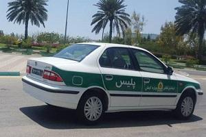 إستشهاد رئيس شرطة التحريات بمدينة غرب ايران