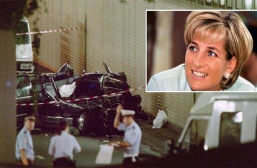 شاهدان يكسران صمتهما الطويل .. هكذا قتلت الأميرة ديانا!