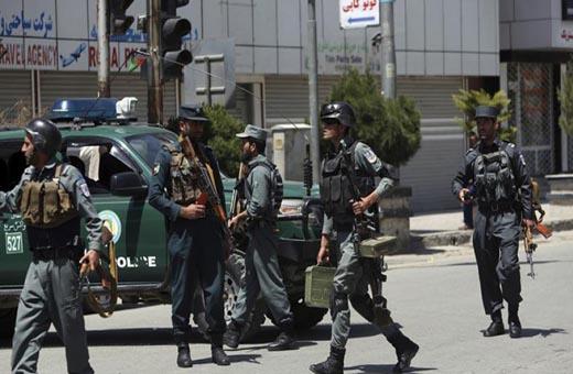 اغتيال مستشار رئيس وزراء أفغانستان