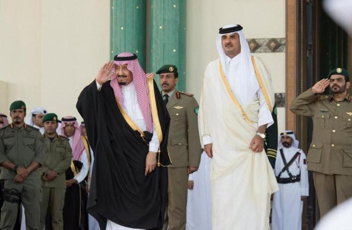 بعد دعوة الملك سلمان.. هل يشارك أمير قطر في قمتي مكة؟