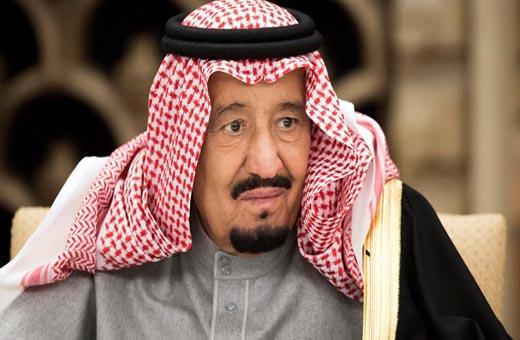 مستشار تركي يحذر الملك سلمان: هذا الخطر سيجركم للهاوية