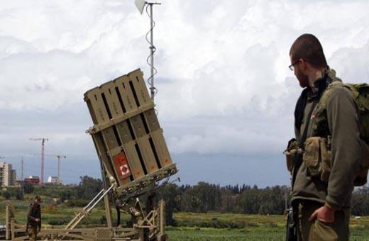 المقاومة وضعت تحديًا لنظام الدفاع الجوي الإسرائيلي
