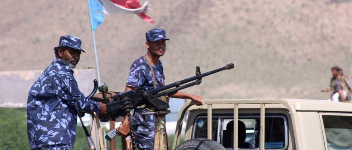 الإمارات تعزز سطوتها على سقطرى اليمنية بهذا الإجراء