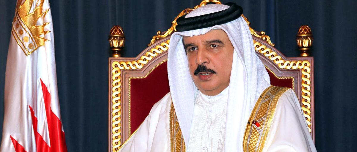 ارتباك دول حصار قطر يُجبر ملك البحرين على الخروج بخطاب