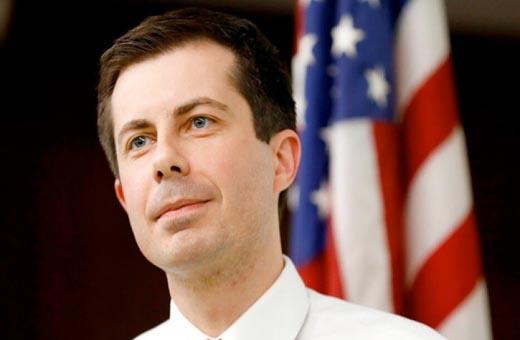 مرشح للرئاسة الأمريكية يدعو لوقف الحروب والعودة للاتفاق مع إيران