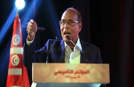 المرزوقي:تطبيع الحكام العرب مع الاحتلال لبقائهم ..