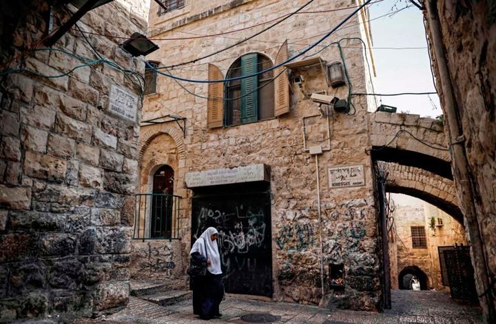 رفض إسلامي مسيحي لاستيلاء الاحتلال على عقارات بالقدس