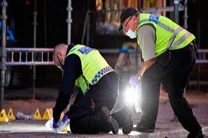 شرطة السويد تعثر على جسم غريب فى بلدة شهدت انفجارا قبل أيام