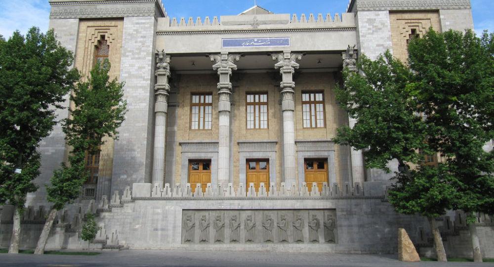 إيران: طوكيو أكدت جاهزيتها للعمل على خفض التصعيد بين طهران وواشنطن