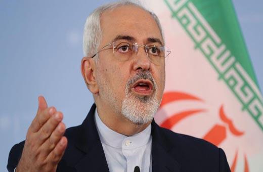 ظريف: الحرب الاقتصادية الاميركية ضد ايران ارهاب