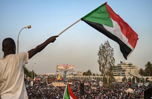 المعارضة السودانية تبدي استعدادها للقاء المسؤولين الروس