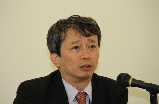 الدبلوماسي الياباني السابق: الموقع الجيوسياسي لإيران له أهمية استراتيجية لطوكيو