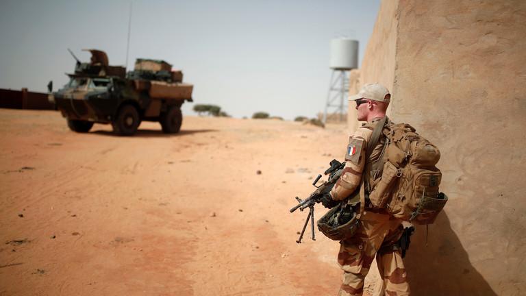 تصفية نحو 20 مسلحا شمال شرقي مالي في عملية عسكرية مشتركة لمالي وفرنسا