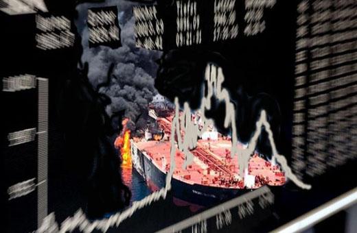 روسيا تحذر من أزمة في الاقتصاد العالمي بسبب الوضع في خليج عمان