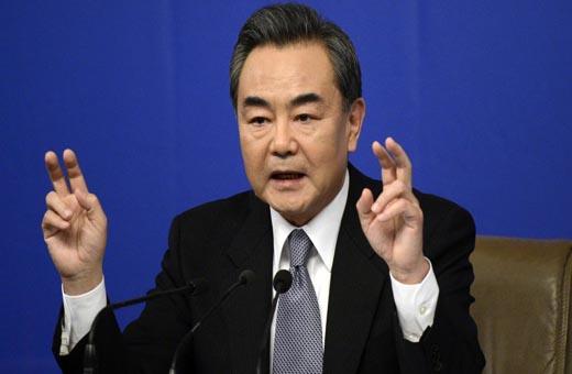 الصين تحذر من فتح