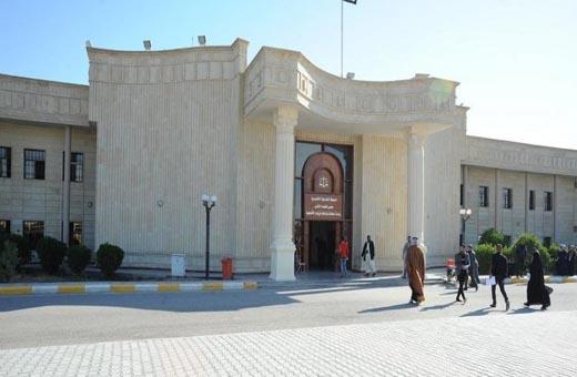 احكام اعدام وسجن مؤبد لمدانين بتهم ارهابية في العراق
