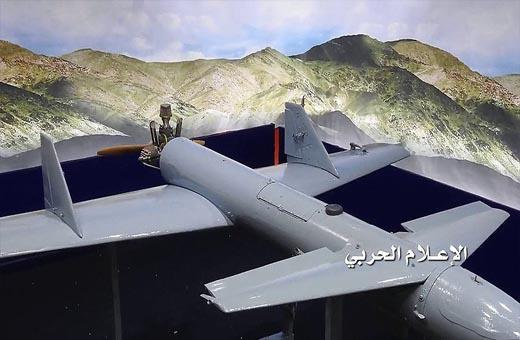 قصف مطارات السعودية بالمسيّرات اليمنية.. والرسائل واضحة