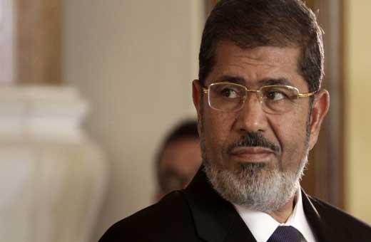 هيومن رايتس تطالب بتحقيق حول ظروف وفاة مرسي