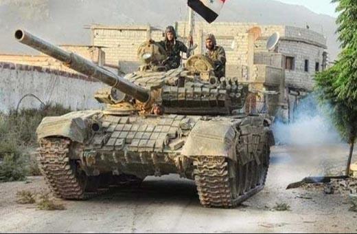 هذه ابرز تفاصيل معارك جبهات ريفي ادلب و حماة