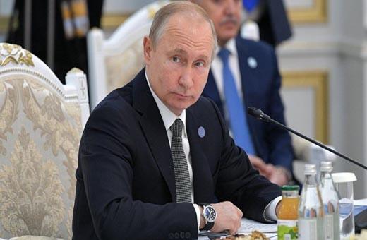 ترامب يؤكد عزمه لقاء بوتين الأسبوع المقبل
