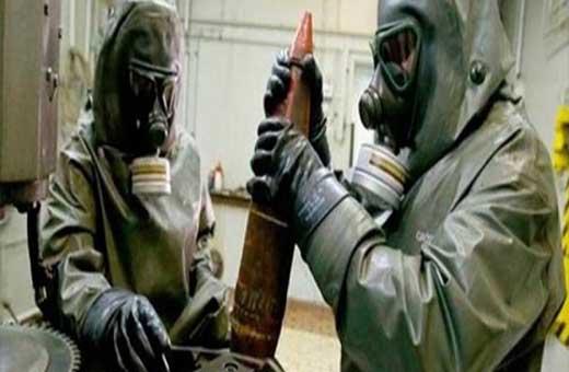 جبهة النصرة تخطط لهجوم كيميائي ضد المدنيين والجنود الأتراك في ريف إدلب