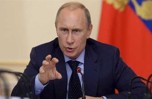 بوتين: المنظومة السياسية في واشنطن تمنع ترامب من تطوير العلاقات مع موسكو