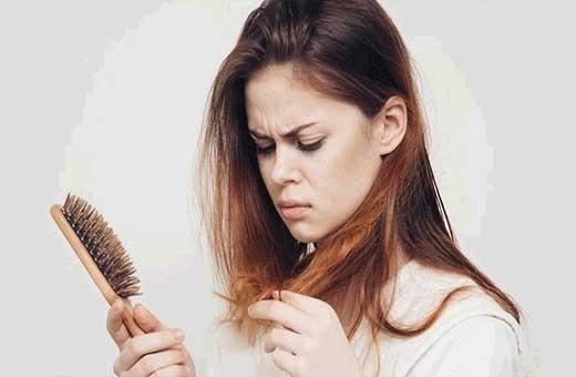 تعرف على 5 فواكه تمنع تساقط الشعر