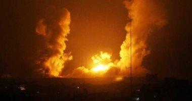 انفجار في مستودع للأسلحة والذخائر جنوبي كازاخستان