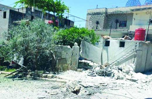 سوريا: إرهابيو