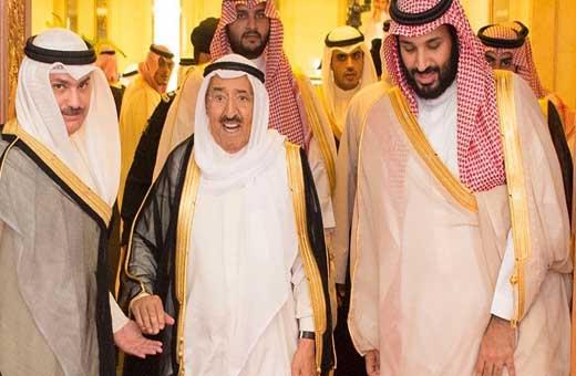 السعودية هددت الكويت عشية عزل مرسي لهذا السبب ...