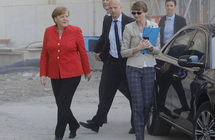 برلمان ألمانيا يرفض قانونا لتجريم وحظر