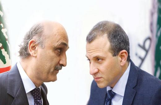 مثلث المواجهة: جبران و وليد و سمير