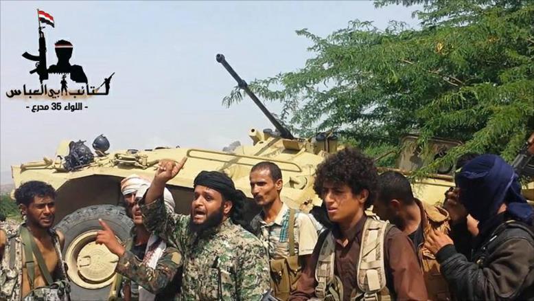 فضائح كشفتها الصواريخ.. كيف وصلت أسلحة أمریكا لحفتر والقاعدة باليمن؟