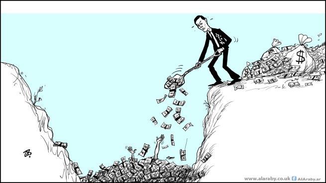 أوهام كوشنر في فلسطين