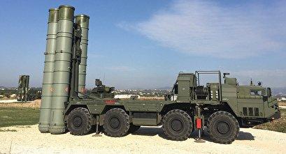 الدفاع الروسية تؤكد وصول المزيد من مكونات منظومة