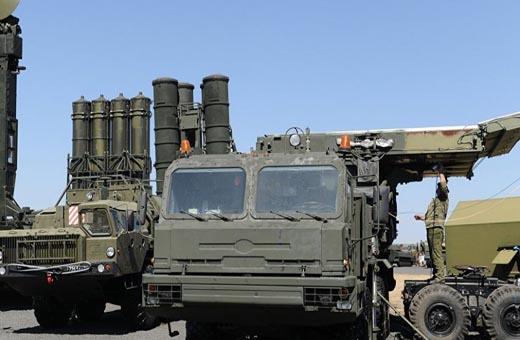 صواريخ اس 400 تصيب العلاقات التركية الامريكية!