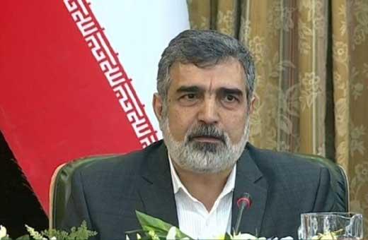 إيران لن تتخطى حاليا حد الـ 4,5 بالمئة في تخصيب اليورانيوم
