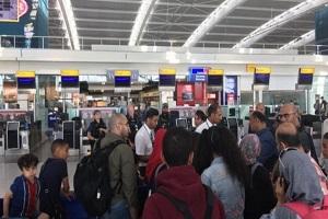 لوفتهانزا تستأنف رحلاتها إلى القاهرة رغم استمرار تعليق خدمات الخطوط البريطانية