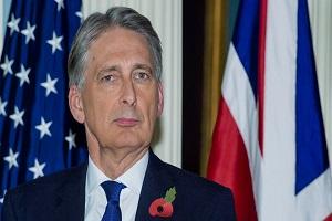 وزير خزانة بريطانيا: سأستقيل في هذه الحالة!