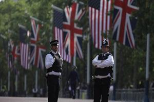 قراصنة يخترقون حساب شرطة لندن على