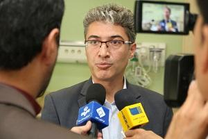 تقديم العلاج السريري لاكثر من ۱۷ الف مريض اجنبي بمستشفيات ايران