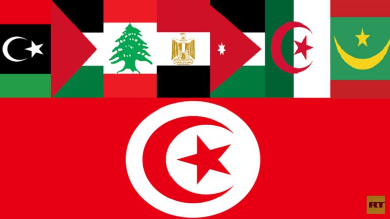 7 دول عربية تعلن الحداد 3 أيام على الرئيس التونسي الراحل