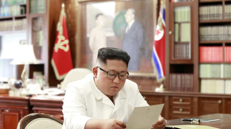كيم جونغ أون راض عن السلاح الجديد: استجابة سريعة ومسار منخفض الارتفاع