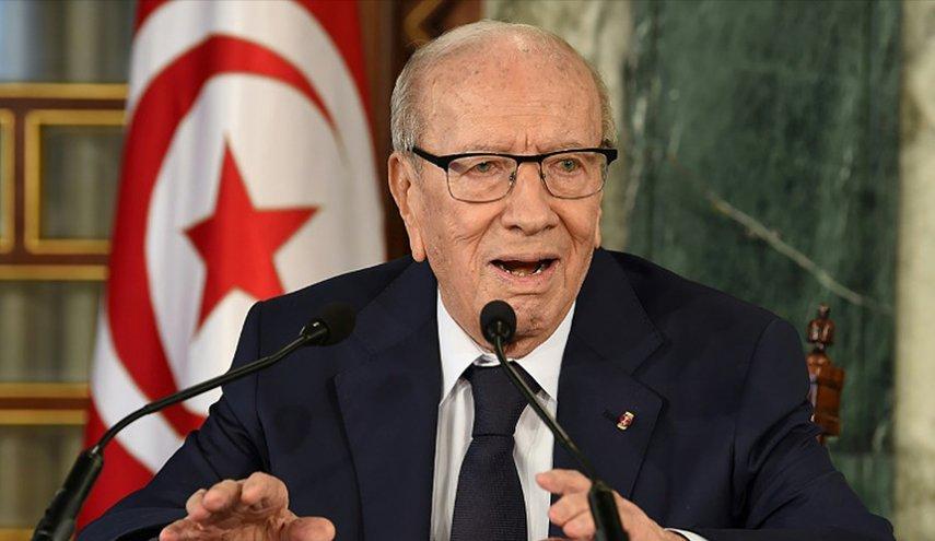 جنازة وطنية للرئيس التونسي بحضور زعماء العرب والعالم